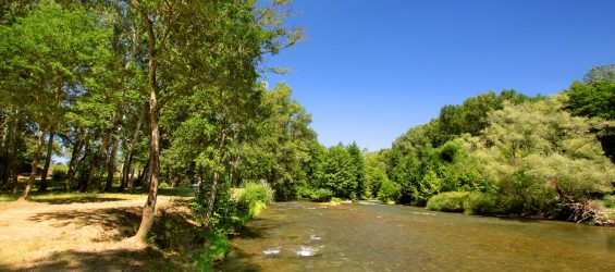 riviere aude camping village grand sud