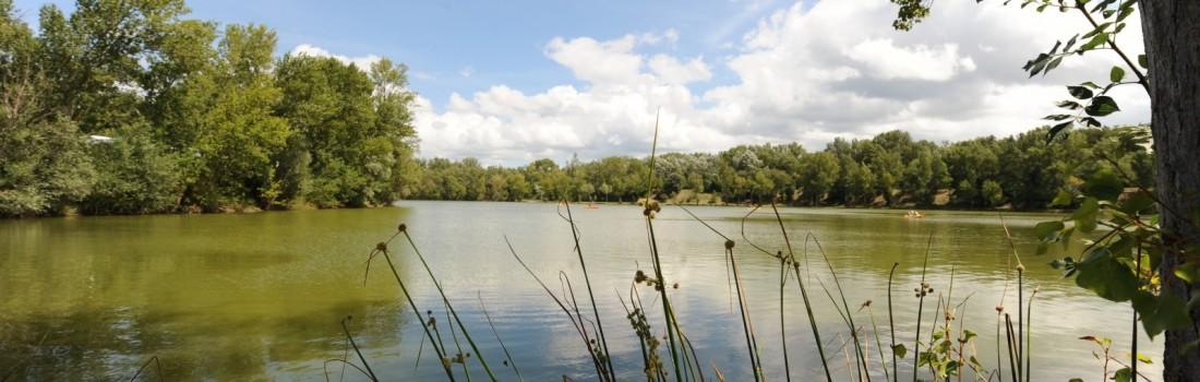 lac camping preixan aude languedoc roussillon