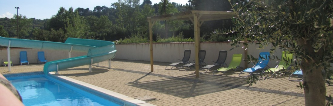 piscine camping village grand sud aude languedoc roussillon