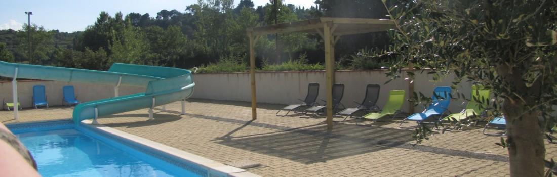 Emplacements camping preixan proche de carcassonne - Camping carcassonne avec piscine ...