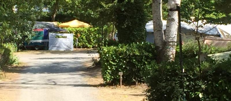 emplacement camping carcassonne aude
