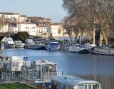 canal-et-peniches-castelnaudary