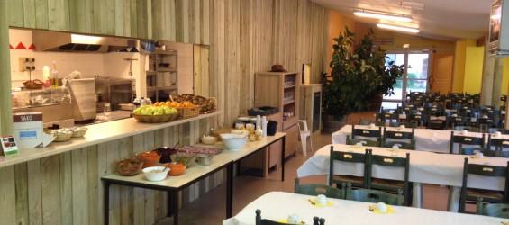 photo 2 salle buffet