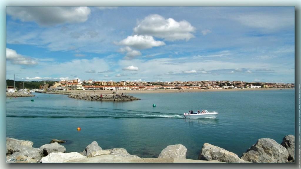 D couverte nature camping grand sud - Saint pierre la mer office du tourisme ...